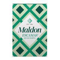 Maldon Sal estuche 250g