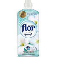Flor Suavizante concentrado Nenuco 70 lavados