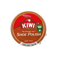 Kiwi Lata mediana marrón claro 50ml