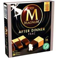Magnum After Dinner Frac gelat 10x35ml