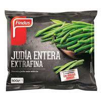 Findus Mongeta extrafina 400g