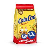 Cola Cao Cacao bolsa 1200g