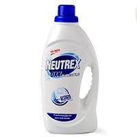Neutrex Llevataques oxy gel blanc 1,6l