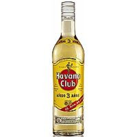 Havana Rom Club 3er any 70cl
