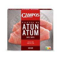 Campos Filet de tonyina 250g