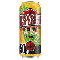 Desperados Cervesa llauna 50cl