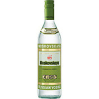 Moskovskaya Vodka 70cl