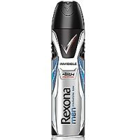 Rexona Desodorante invisible ice fresh spray 200ml