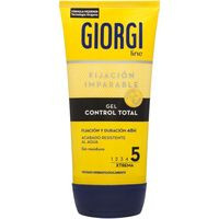 Giorgi Gel fixador Control Total X-Trema 150ml