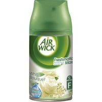 Air Wick Ambientador automático recambio Fresh Matic White Bouquet