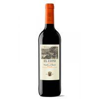 El Coto Vino tinto crianza D.O. Rioja 37,5cl