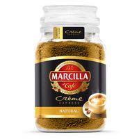 Marcilla Cafè crème exprés soluble natural 200g