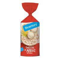 Tortetas arròs integral 130g