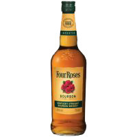Four Roses Bourbon 70cl