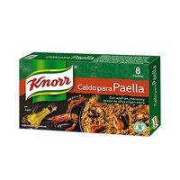 Knorr Caldo paella 80g