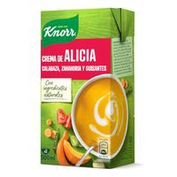 Knorr Crema de Alicia 500ml