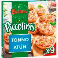 Buitoni Piccolinis Tonno 9x30g