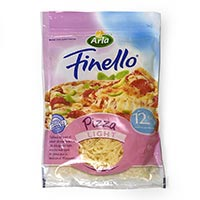 Finello Mozzarella light ratllada 150g