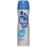 Byly Desodorante pies Byrelax spray 200ml
