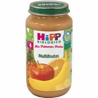Hipp Tarrito multifrutas 250g