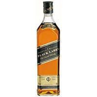 Johnnie Walker Whisky Black 70cl