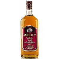 Doble V Whisky 70cl