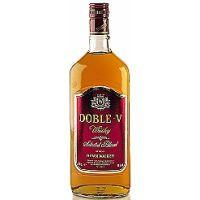 Doble V Whisky 70 cl