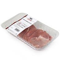 Llom porc extrafi 10-14 uni/saf. aprox. 400g