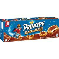 Estels xocolata PRINCIPE, 225g