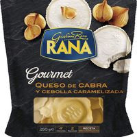 Rana Gourmet queso cabra 250g