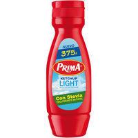 Prima Ketchup cero 325g