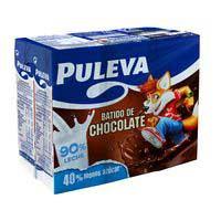 Puleva Batido cacao 6x200ml