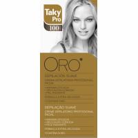 Taky Crema depilatoria Oro profesional facial 20ml