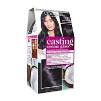 L'Oreal Casting Crème Gloss nº 210