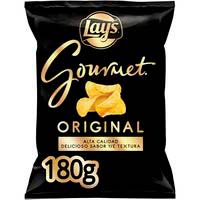 Lay's Gourmet Patates fregides premium sense gluten 180g