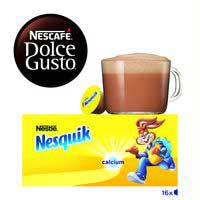 Nescafe Dolce Gusto Nesquik 16 càpsules