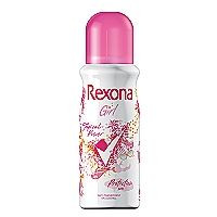 Rexona Desodorant spray tropical power girl 150ml