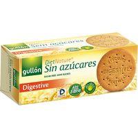 Gullón Galletas Diet nature sin azúcar 400g