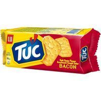 Tuc Galletas saladas sabor bacon 100g