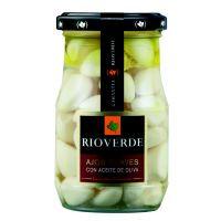 Rioverde Alls suaus amb oli d'oliva 120g