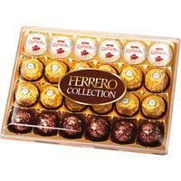 Bombó Collection T24 FERRERO, caixa 269 g
