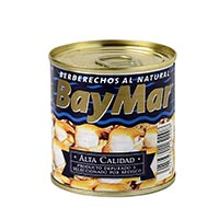 Bay Mar Escopinyes pot 200ml