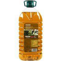 Eroski Aceite oliva intenso 5l