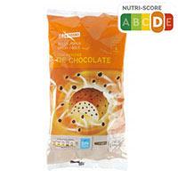 Eroski Bollo amb pepites xocolata 6u 240g