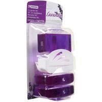 Eroski Penjador líquid aparell + 3 recanvis espígol WC