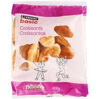 Eroski Basic Croissant 400g