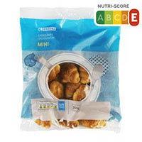 Eroski Mini croissant 300g