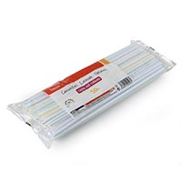 Canutillo flexible EROSKI basic, pack 50 uds.