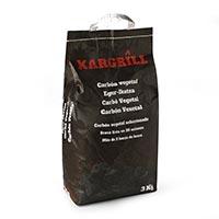 Kargrill Carbón vegetal 3kg
