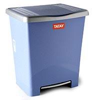 Tatay Cubo pedal millenium azul